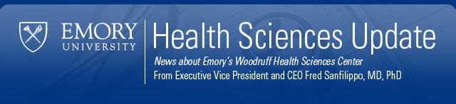 Health Sciences Update
