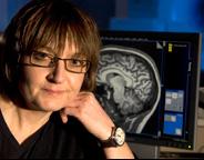 Dr. Helen Maybert