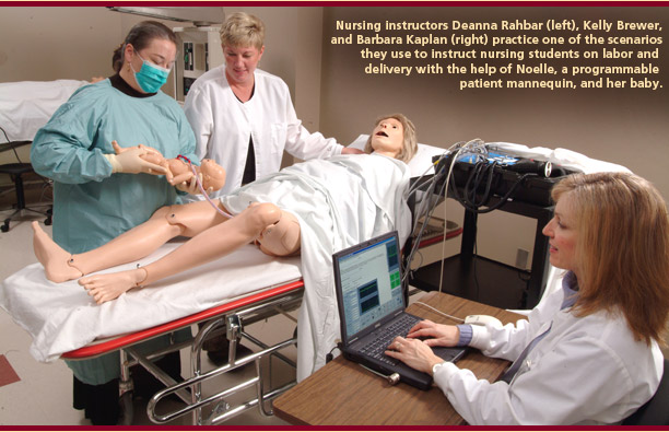 simulation in nursing an analysis A vision for teaching with simulation a living document from the national league for nursing nln board of governors, april 20, 2015 mission: promote excellence in nursing education to build a strong and diverse.