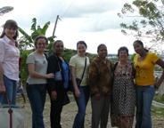 Dominican outreach