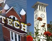 Emory and Georgia Tech