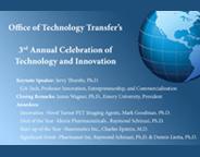 Technology Transfer Celebration